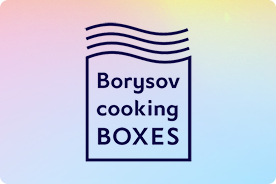 Cooking boxes