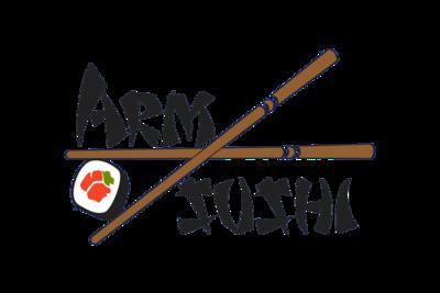 Arm Sushi