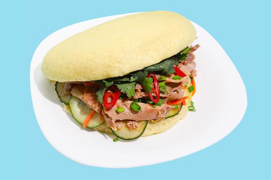 Бао-сендвіч