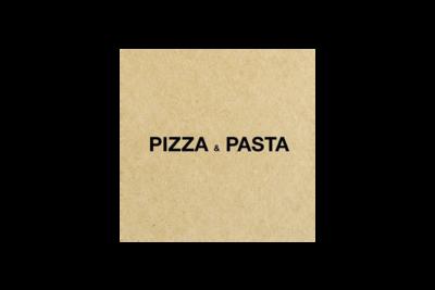 Pizza&Pasta