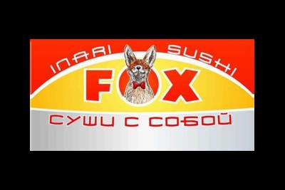 InariSushiFox