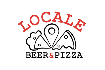 Local pizza&bear