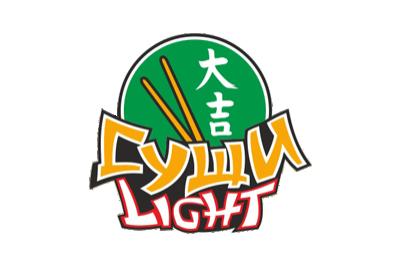 Суші Light