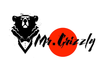 Mr. Grizzly