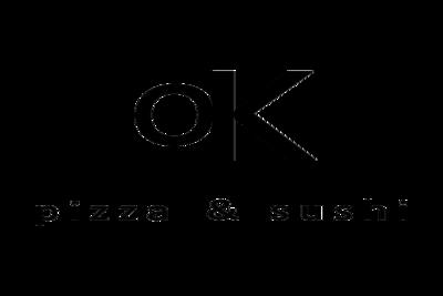 oK pizza&sushi
