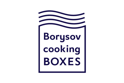 Borysov Cooking BOXES