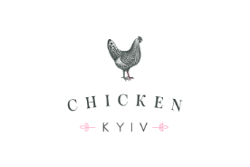 Chicken Kyiv
