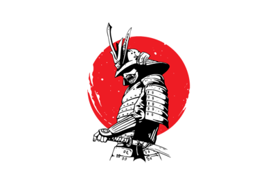 Самурай суші