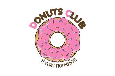 Donuts Club